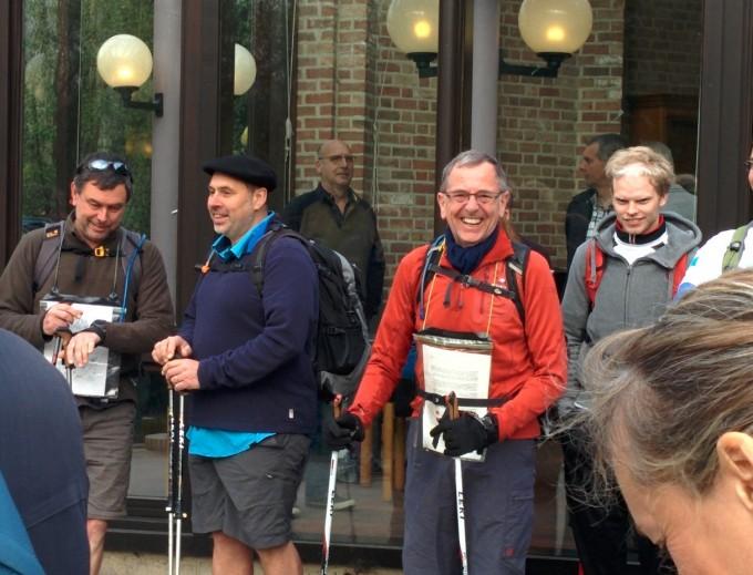 Mini-trail du Brabant wallon et du Pôle Louvain