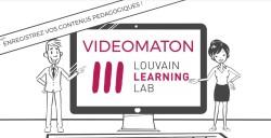 Vidéomaton image pr site